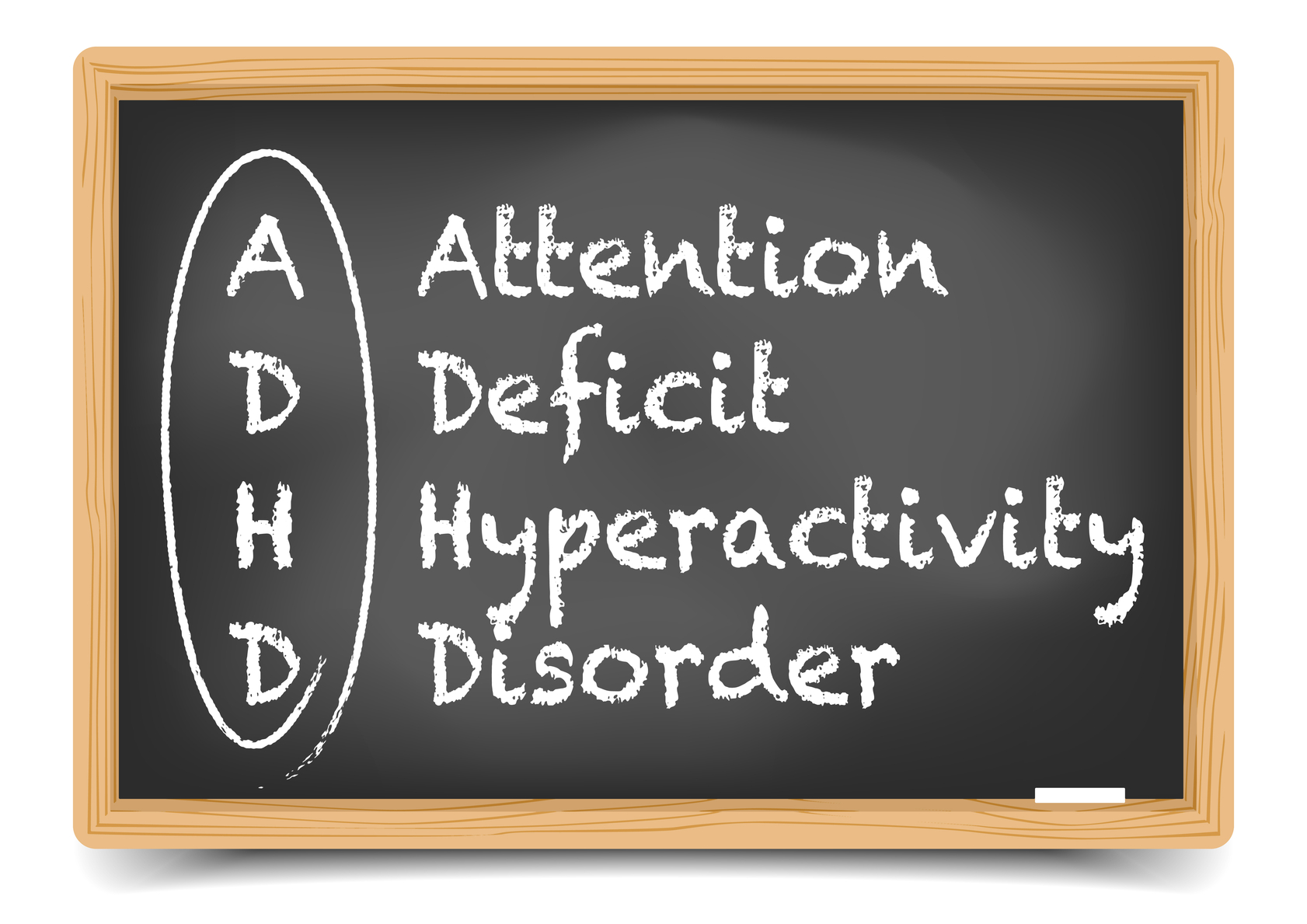 overdiagnosis of adhd in children In the adhd explosion, two uc berkeley professors link the rise in adhd diagnoses to school-based performance measures read journalist david tuller's interview with one of the authors.