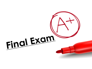 study skills for final exams By now you have finished reading study skills for teenagers and should have completed all eight study guides this is the final exam that will evaluate how much.